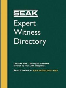 Expert Witness Directory