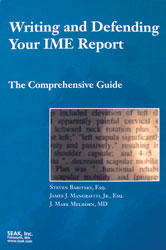 Learn How To Write Better IME Reports