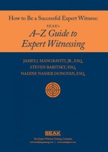 Featured Expert Witness Product